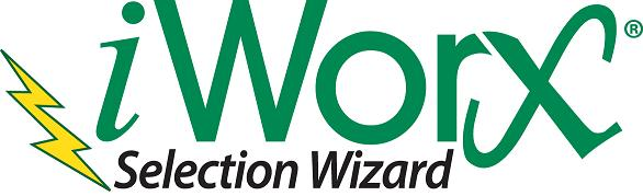 Welcome to the iWorX™ Selection Wizard